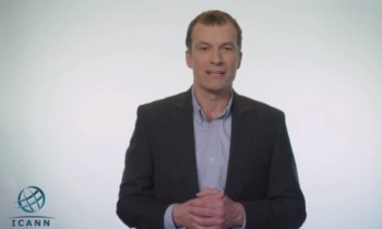 ICANN – Commercial spokesman